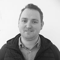 Cathal Clarke Sales Assistant at ECI Lighting