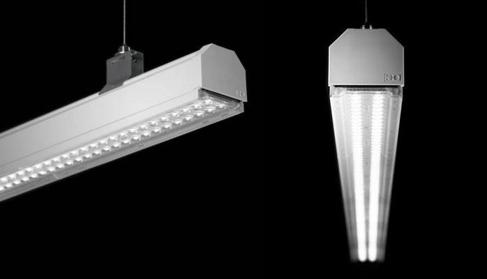 Regent Traq LED Row Lighting System & ECI Lighting | Industry News azcodes.com