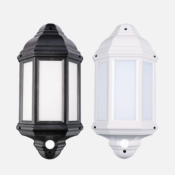 Prelux Coach LED Wall Lanterns