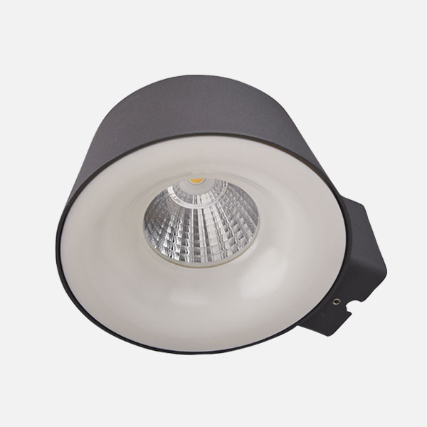 Prelux Hamlet Wall Light