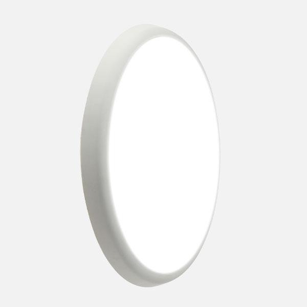 Prelux Othello LED Surface & Emergency Fitting