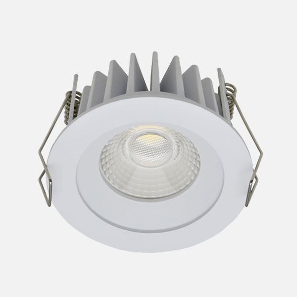 Prelux Pisa Downlight