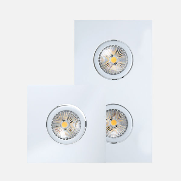 Prelux Torino LED Downlights
