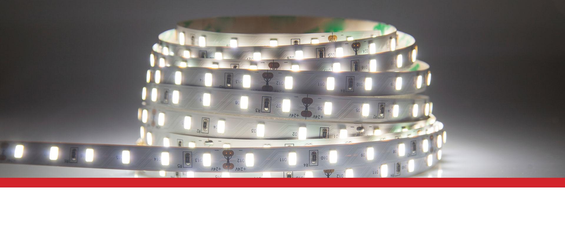 Eci Lighting Prelux Eco Led Strips
