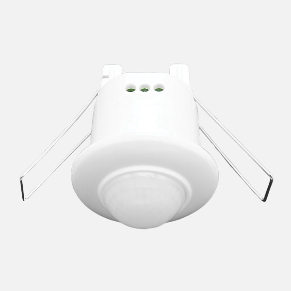 PXPR40 Prelux LED PIR Recessed 40mm