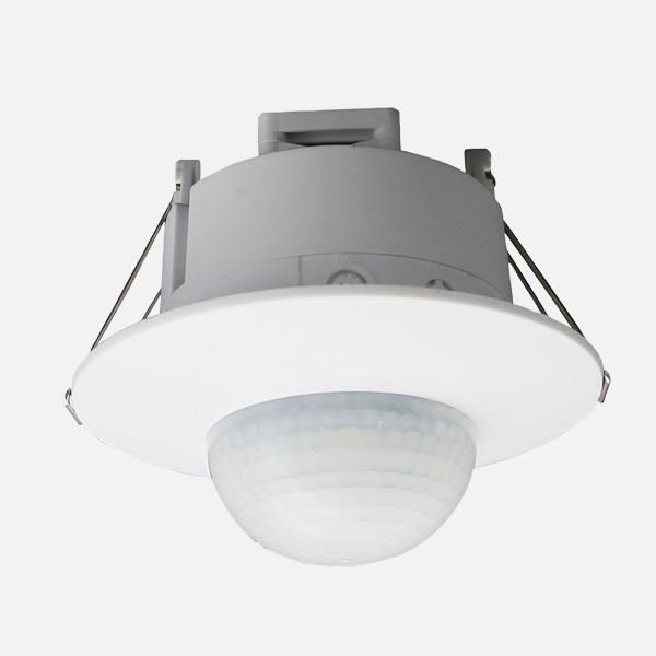 PXPR76 Prelux LED IP20 PIR Recessed 76mm