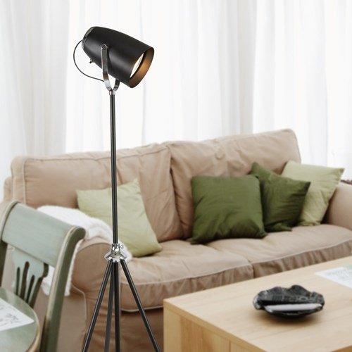 Belid Agent Floor Lamp
