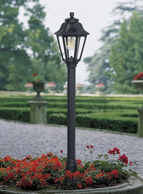 Anna Lantern from Fumagalli Lighting