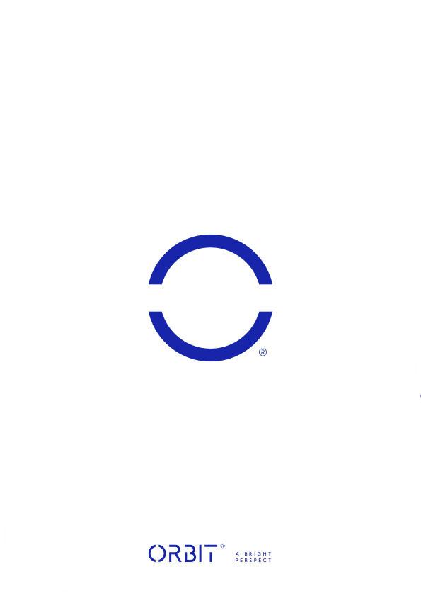 Orbit Lighting 2016 Catalogue