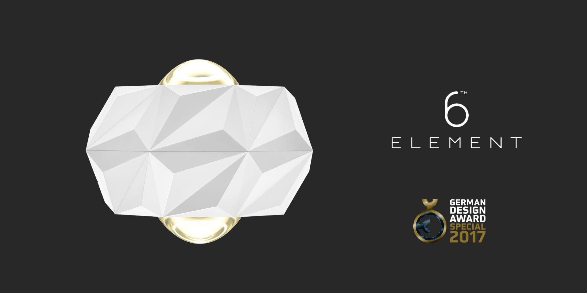 Roxo Lighting 6th Element