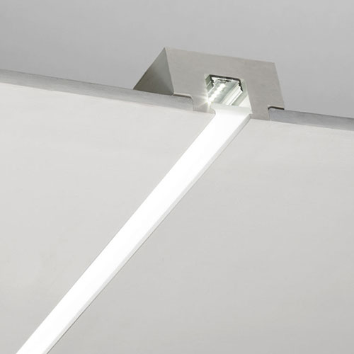 Nobiled Recessed Profile Lighting