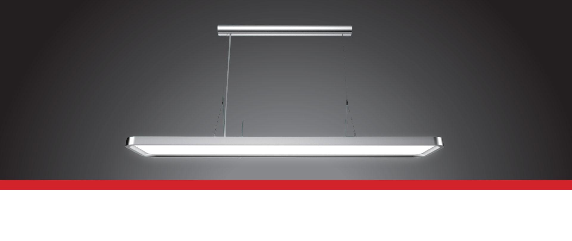 Prelux Maye-R LED Pendant