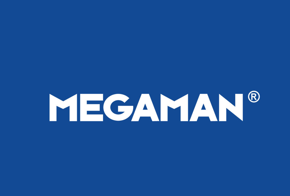 Megaman Lamps