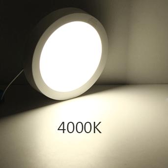 Prelux Shield 4000K