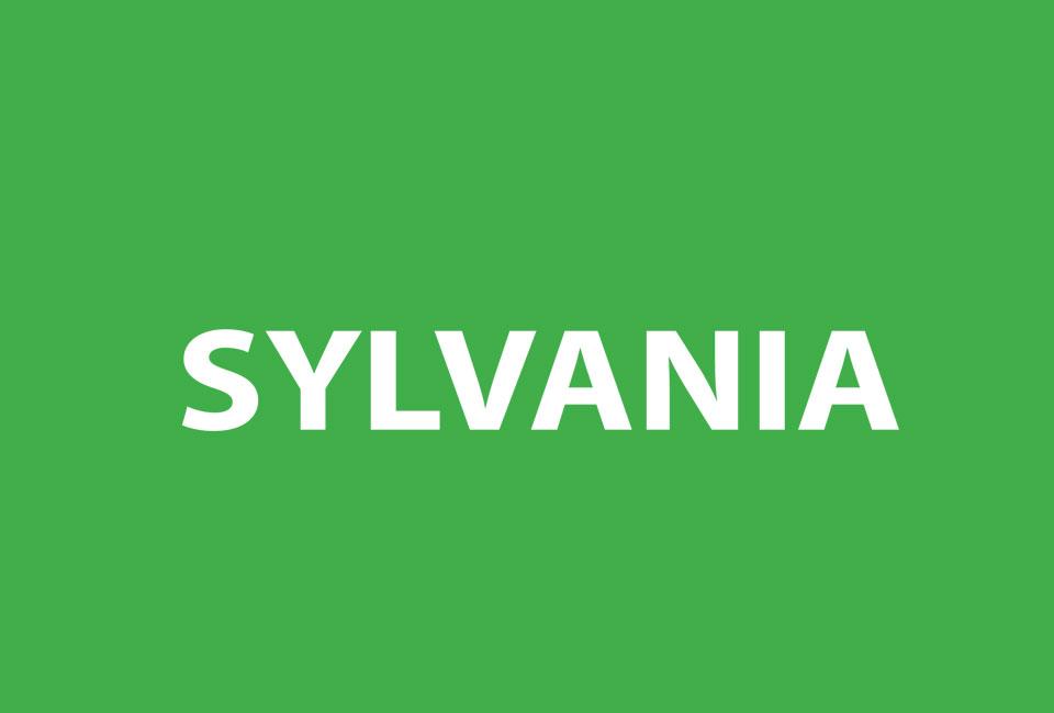 Sylvania Lamps