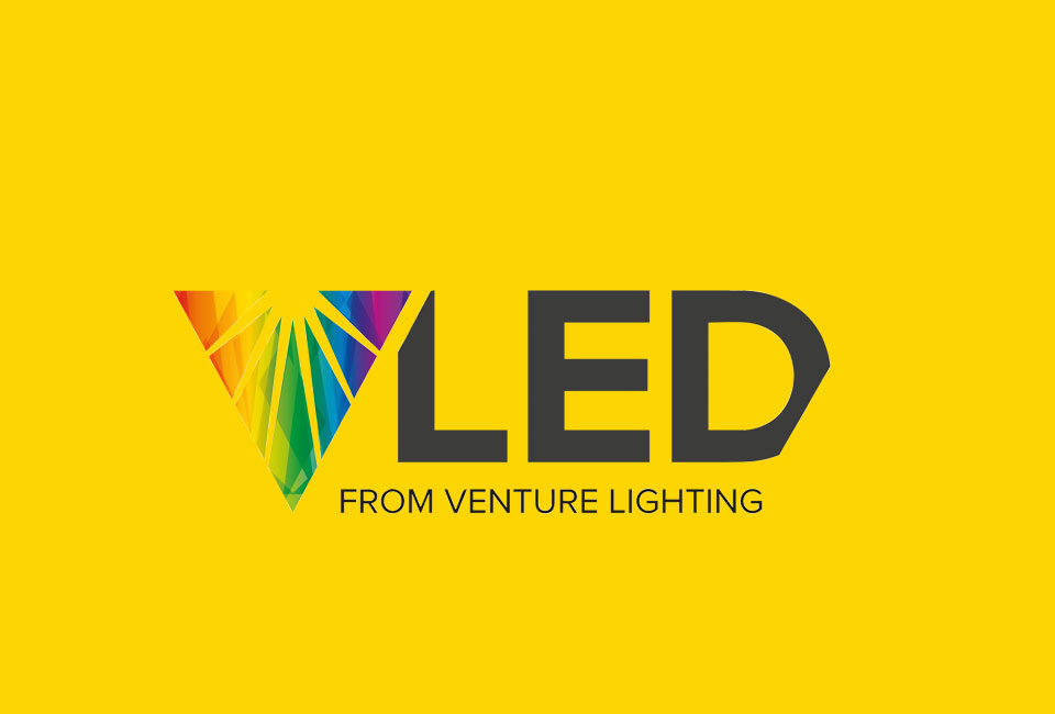 Venture VLED Lamps