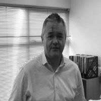 Declan Hanratty - ECI Lighting MD