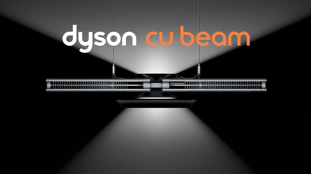Dyson CU Beam Up/Down