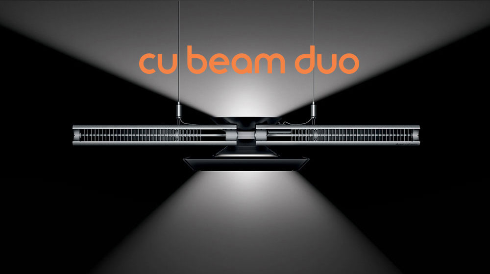 Dyson Lighting CU Beam Up/Down
