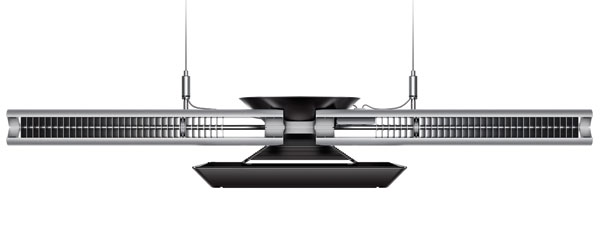 CU Beam Up/Down from Dyson Lighting