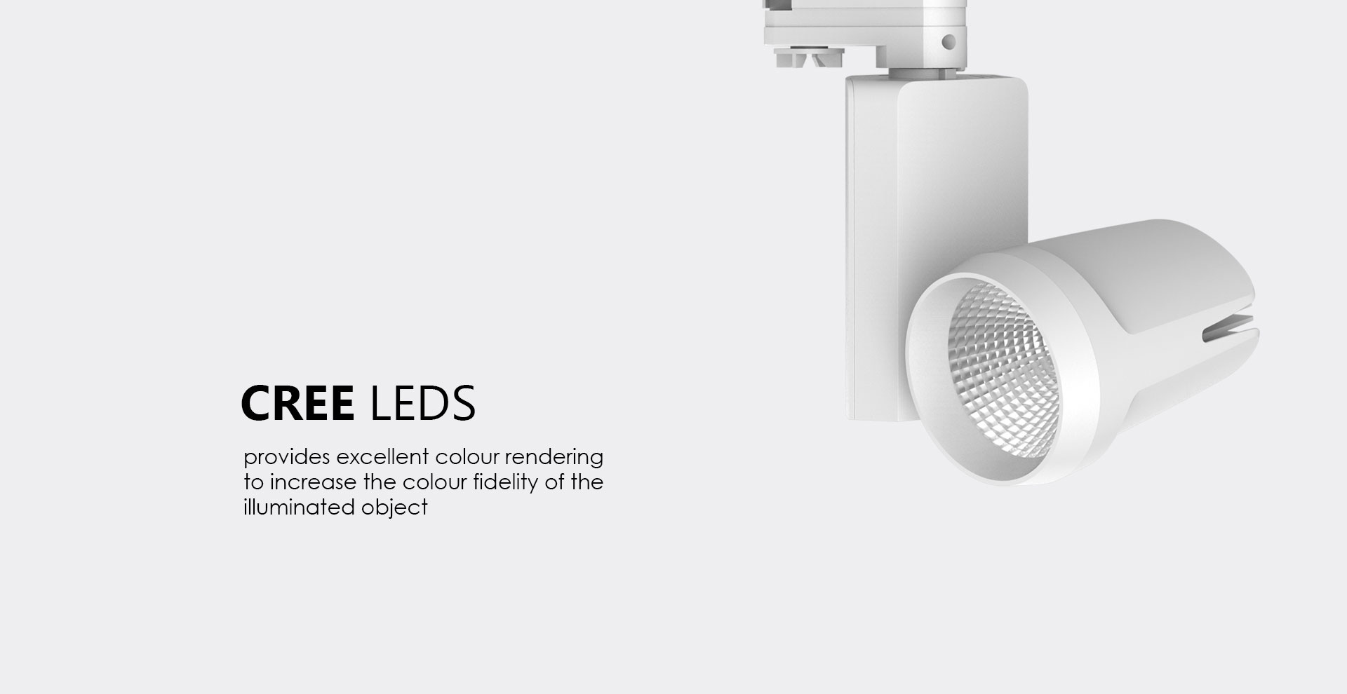 Nico Dimmable CREE LEDs