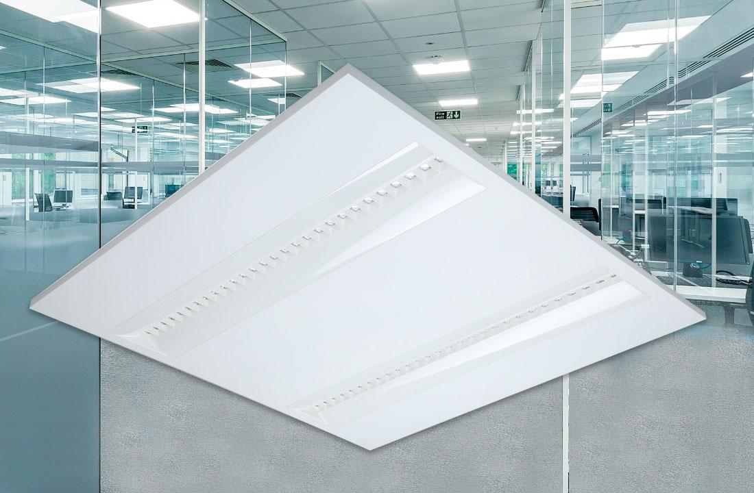 Prelux Stella 35W LED Panel