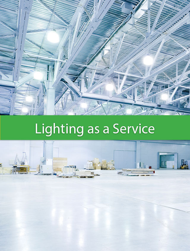 ECI - Lighting as a Service