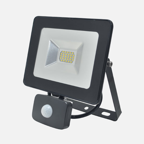 Prelux LED Prowler Floodlights