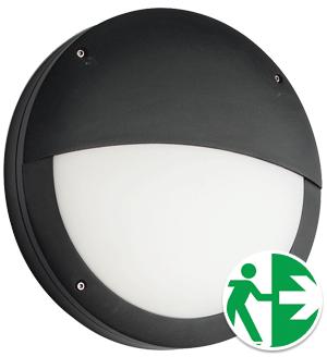 Prelux Venus Eyelid Emergency Round LED