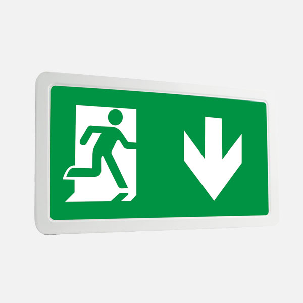 Prelux Event Emergency Lighting Range