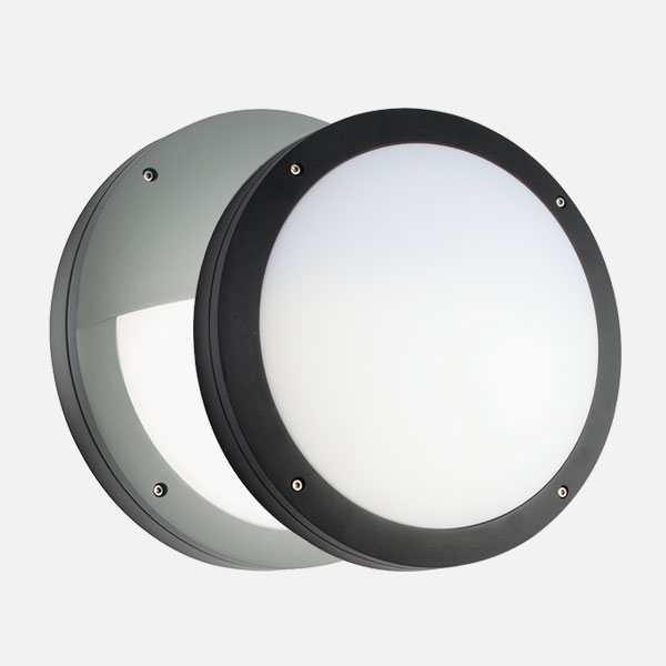 Prelux Venus IP65 LED Standard & Eyelid Surface