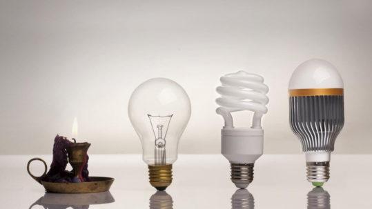Lighting as a Service