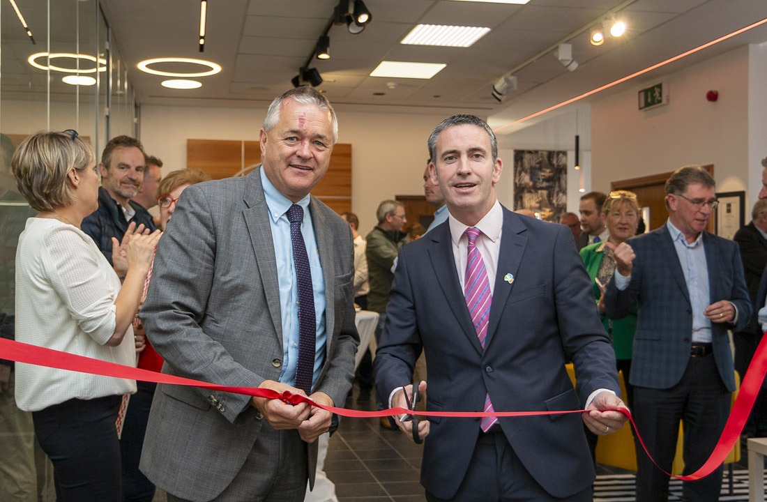 Lighting-as-a-Service Launch & Official Opening of our New Architectural Lighting Showrooms.