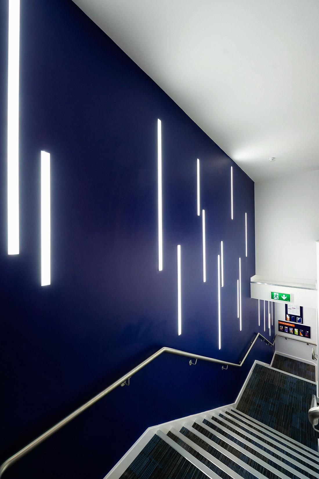 Regent Recessed specification lighting
