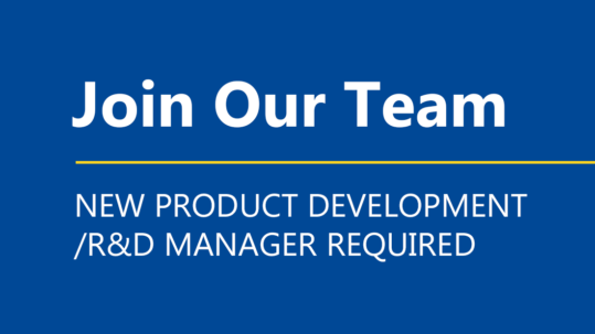 ECI Lighting-New Product Development/R&D Manager Required