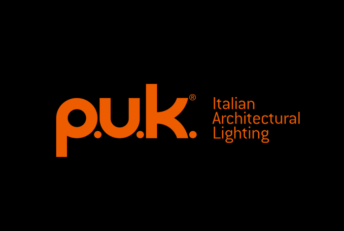 Puk Lighting Logo