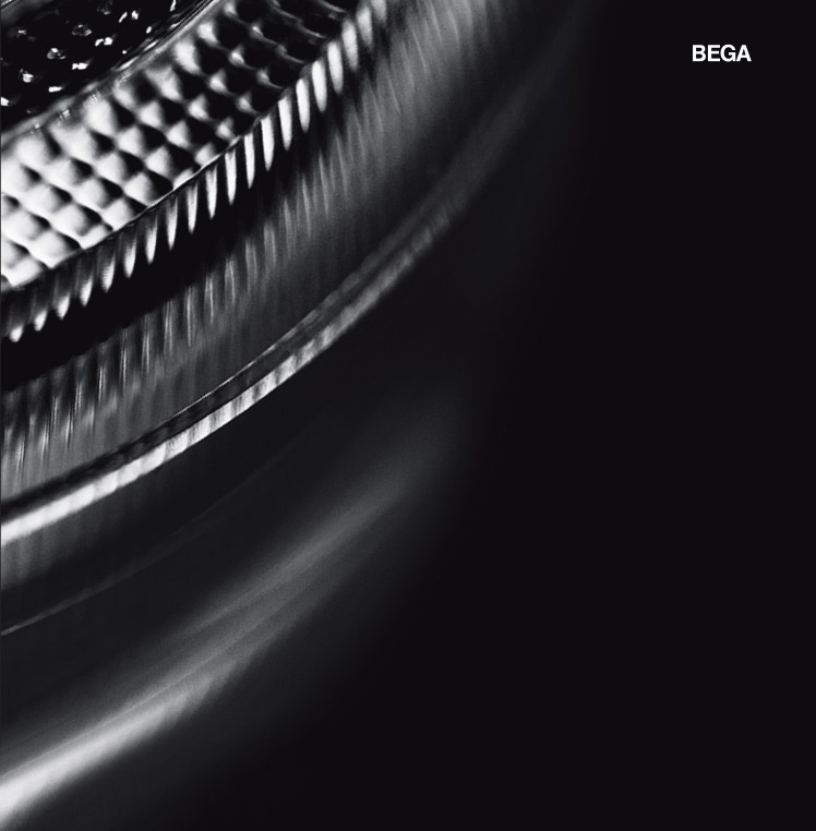 Bega Lighting 2019 Product Catalogue Cover