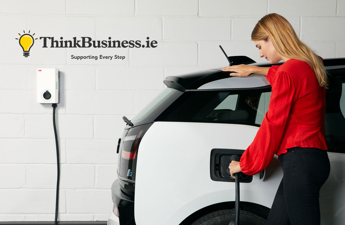 ECI Energy EV Charging as a Service