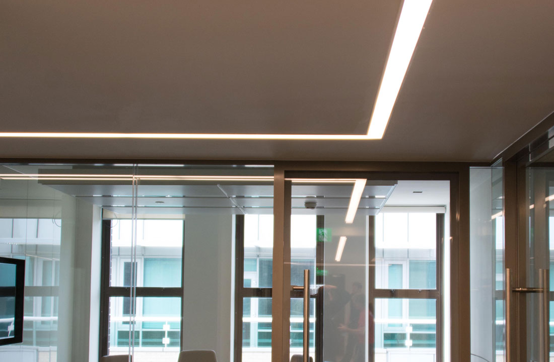 Deltalight recessed Femtoline
