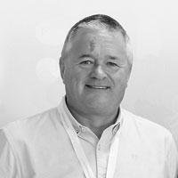 Declan Hanratty Managing Director ECI Lighting