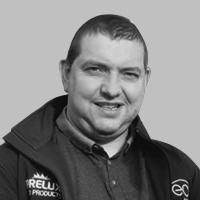 Steven Gregg Sales Assistant - ECI Lighting NI