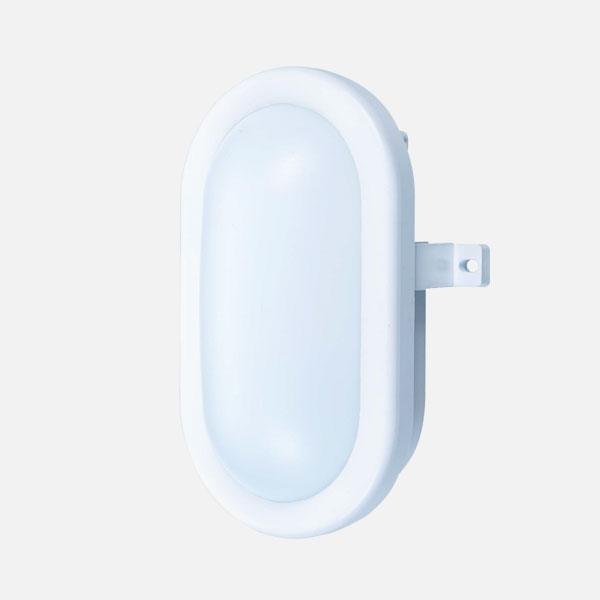 Prelux IP65 LED Bulkhead