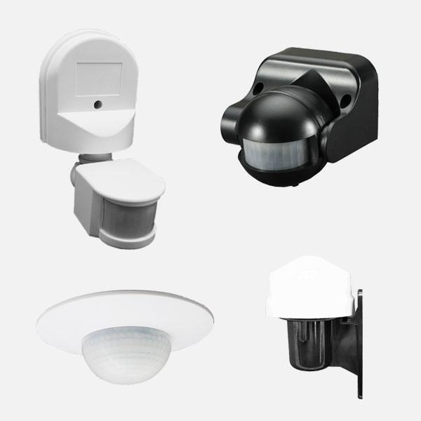 Prelux PIRs & Sensors