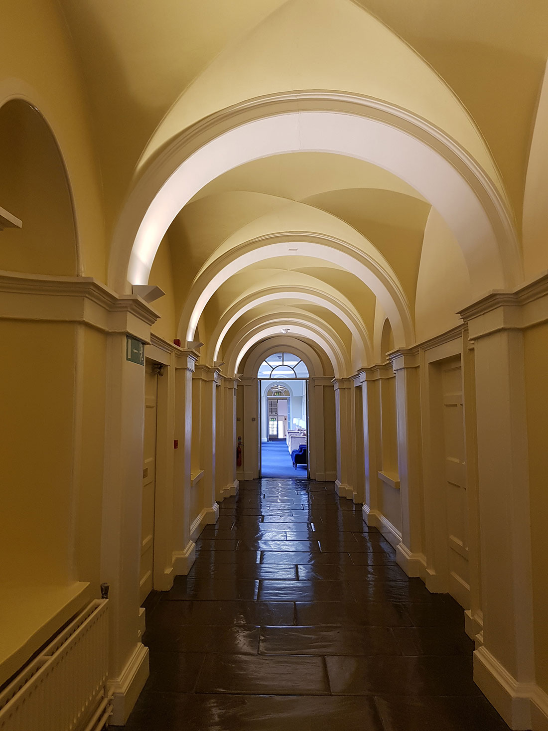 Bega Wall washer Fittings in the Law Society of Ireland