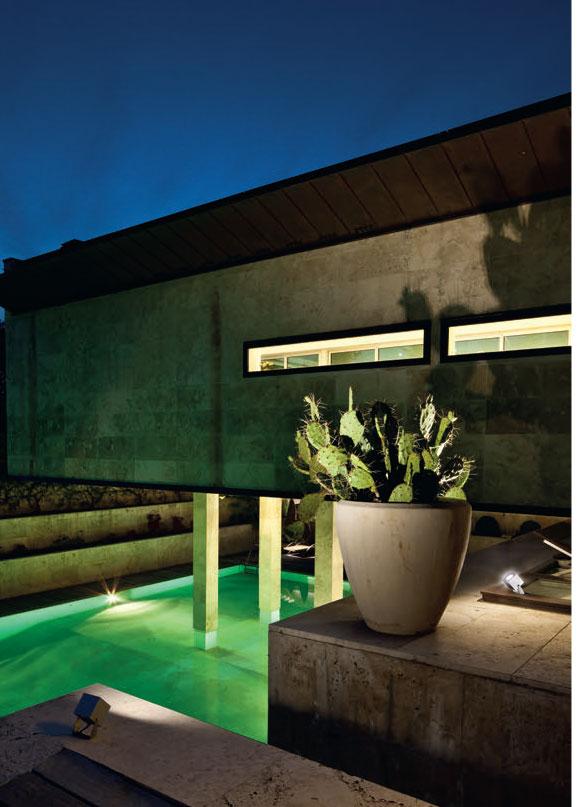 ARES Pi-Waterproof-Lighting