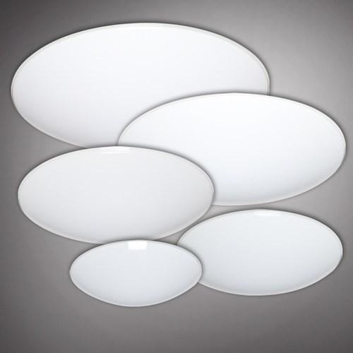 Belid Lovo Flush Ceiling Light