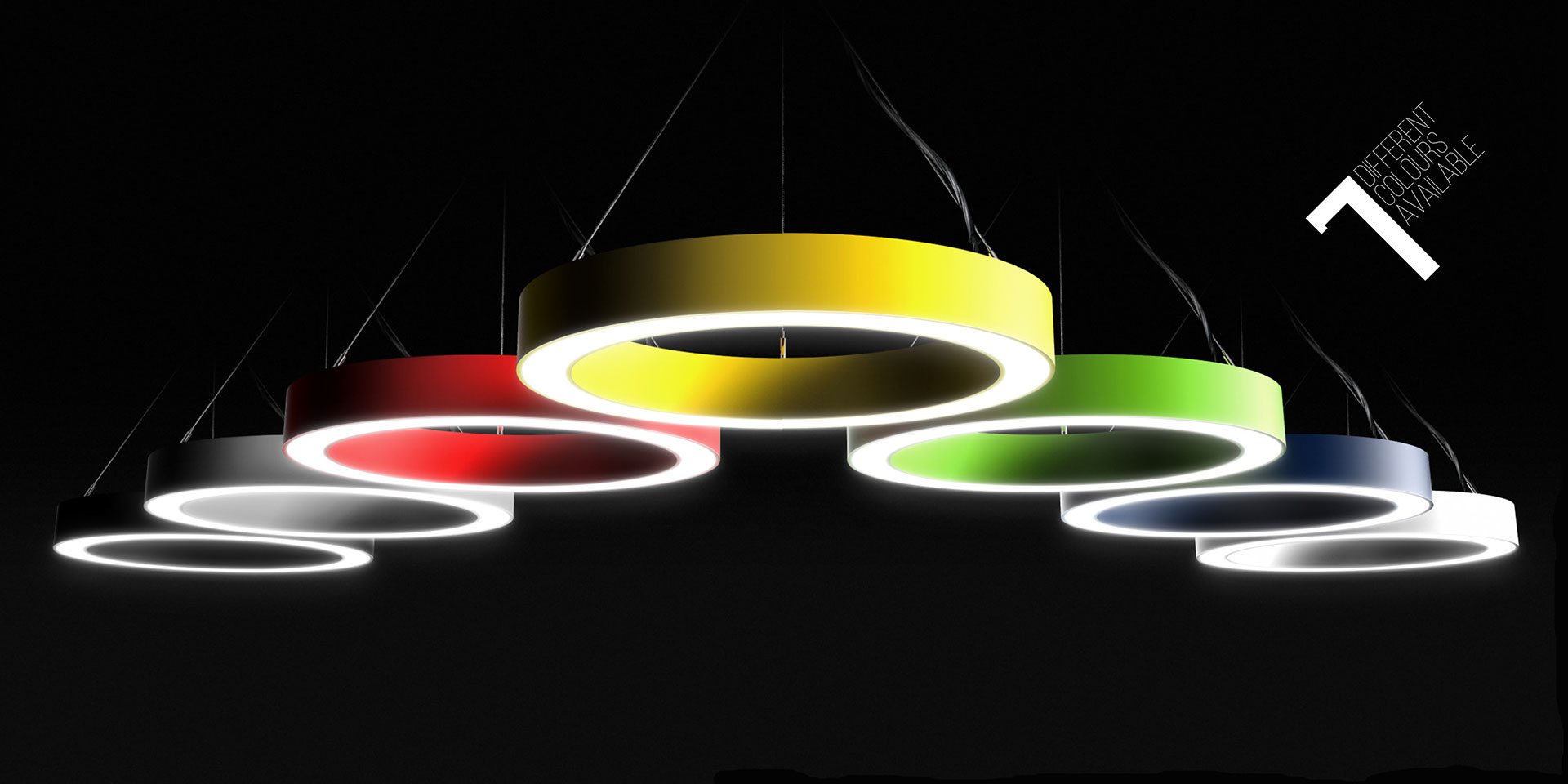 Roxo Lighting Concept Range