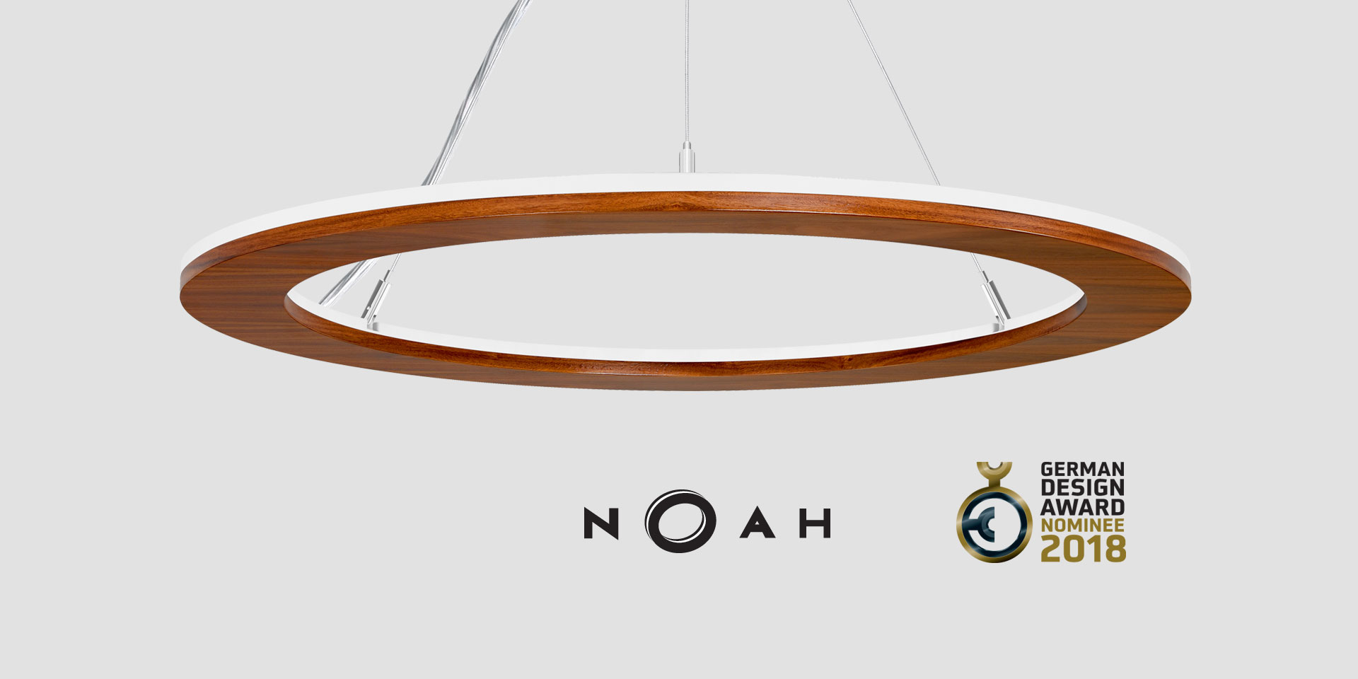 Roxo Lighting Noah Pendant