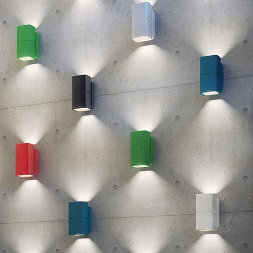Lumiance Inverto Wall Lights