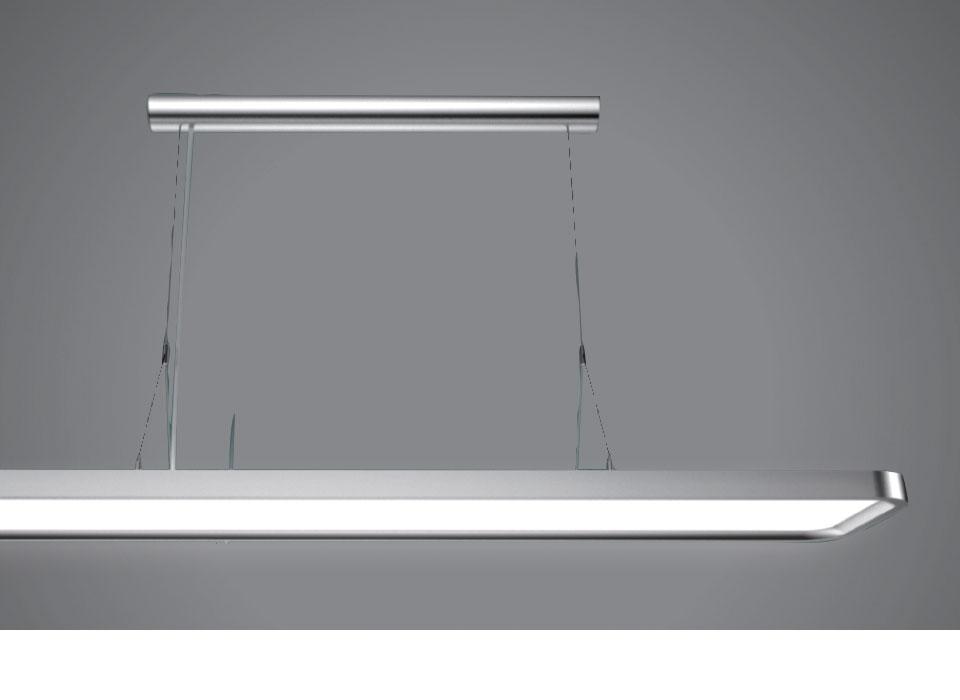 Prelux LED Maye-R Pendant